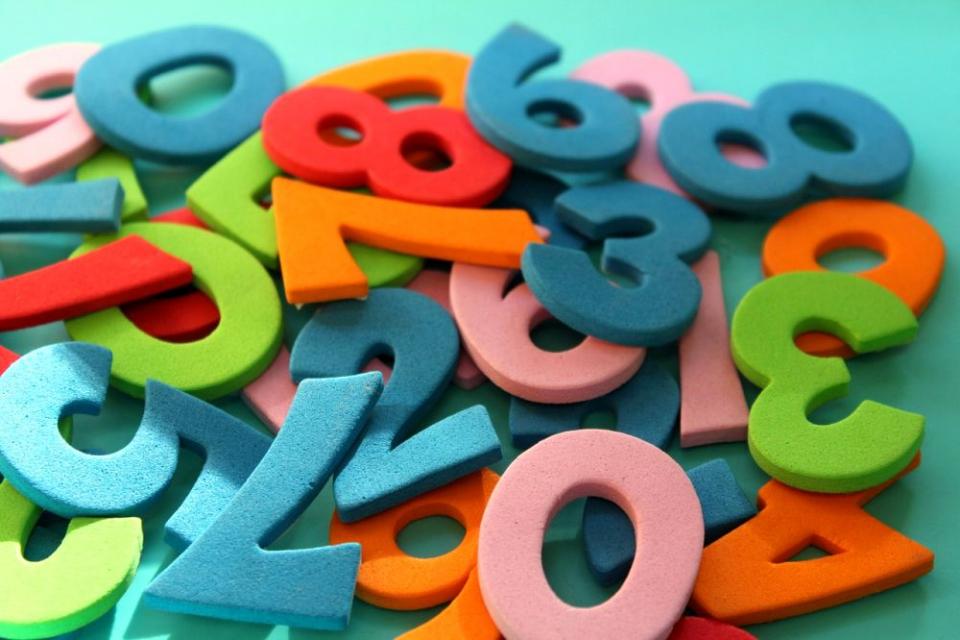 În numerologia chineză cifrele au anumite atribute. Foto: Pixabay