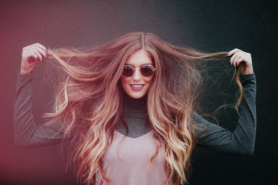 Păr, mătreață   Foto: pixabay