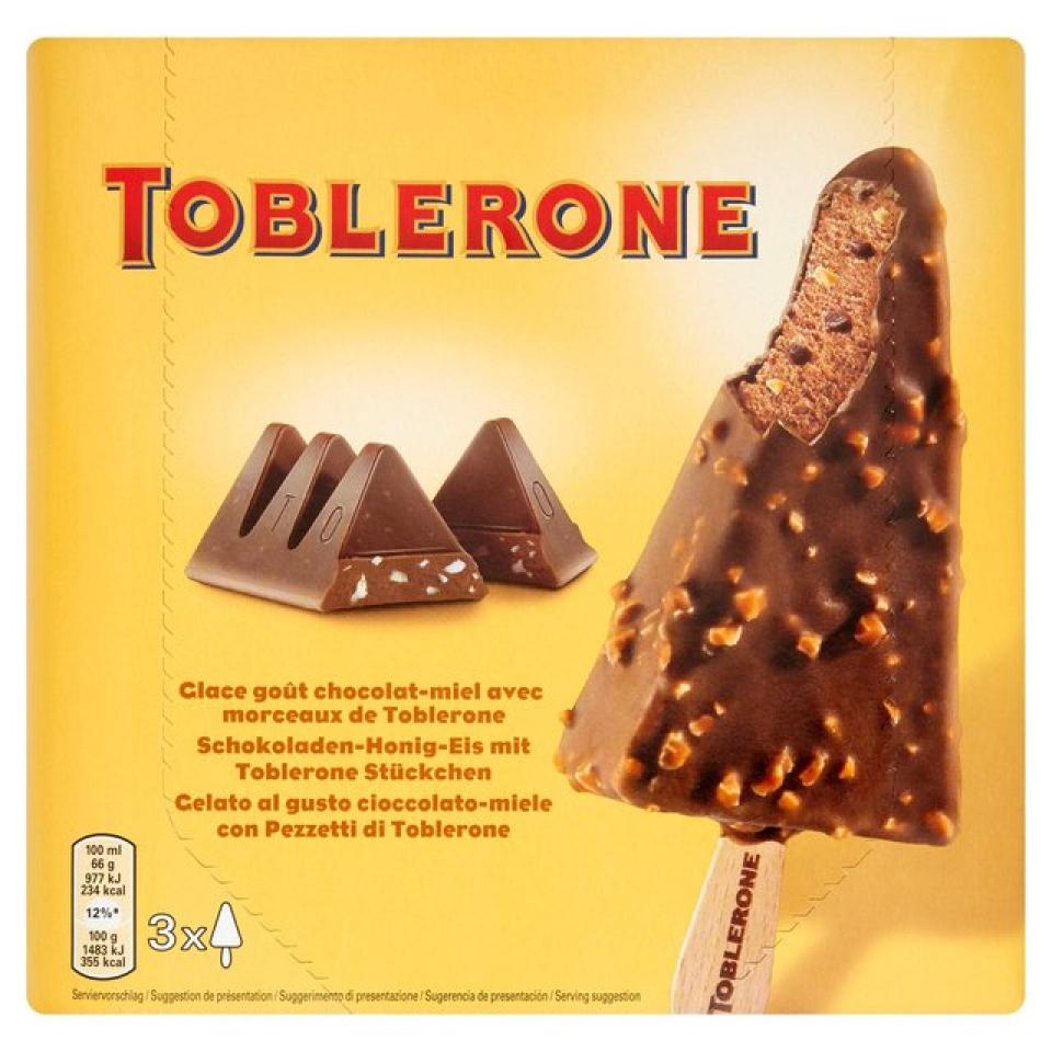 Înghețata a fost retrasă de pe piață   Sursa foto: https://www.ocado.com/