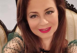 Corina Dănilă suferă de o boală autoimună
