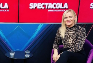 Numerologul Nicoleta Ghiriș