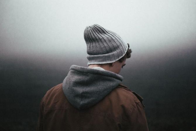 Ceata cerebrală poate fi simptomul mai multor boli. Foto: Pixabay