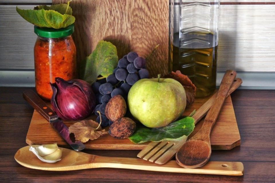 Ce alimente consumăm toamna. Foto: Pixabay