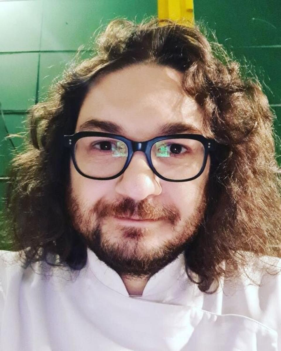 Chef Florin Dumitrescu, probleme de sănătate