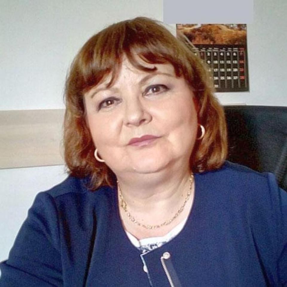 Prof dr ing Nastasia Belc. Foto: IBA
