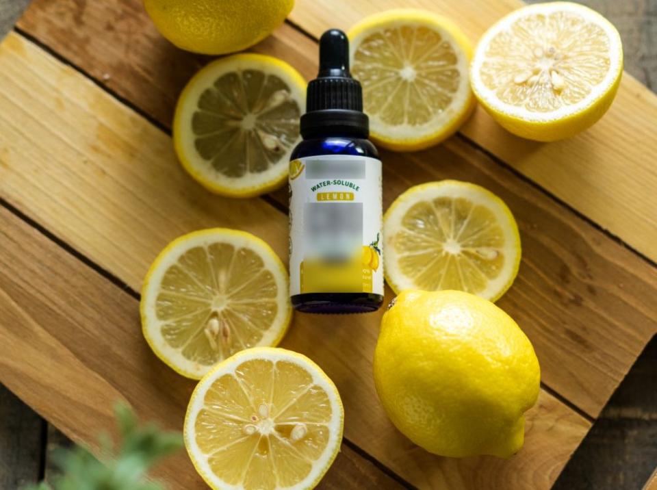 La ce e bun uleiul esențial de lămâie. Foto: pexels