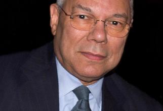 Colin Powell  FOTO: Facebook Colin Powell