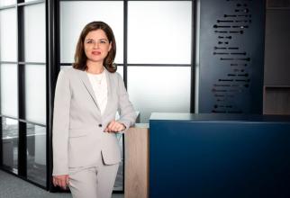 Alina Culcea, Director General Amgen România
