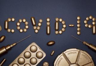 Anticorpii monoclonali, soluție pentru criza COVID-19. Foto: Pixabay