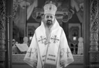 Episcopul Devei și Hunedoarei a murit în urma infecției Covid-19
