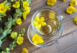 Ceai de lumânărică   Foto: pinkvilla.com