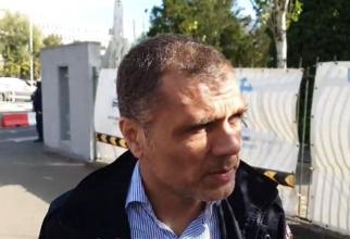 Prefect Silviu-Iulian COȘA