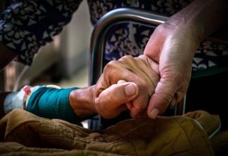 Accesul pacienților cu tuberculoză la tratamente a fost îngreunat din cauza pandemiei COVID-19. Foto:OMS