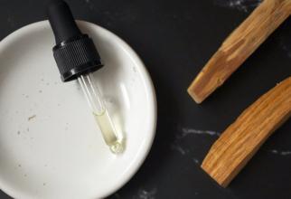 Ce beneficii pentru sănătate aduce uleiul esențial de cedru. Foto: Pexels