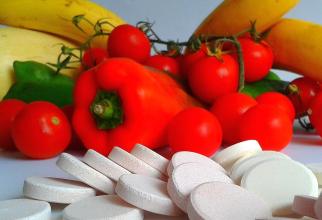 Cele mai bune vitamine sunt obținute din alimente. Foto: Pixabay