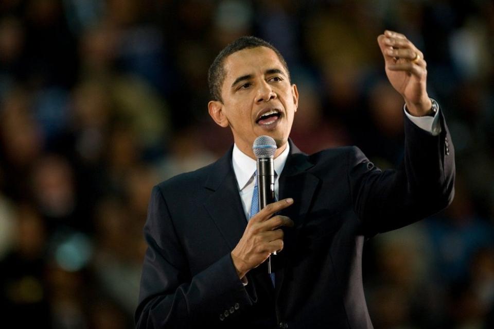 Barak Obama. Foto: Pixabay
